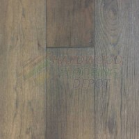 VISIONS, HICKORY PILLAR, CORNERSTONE COLLECTION, VIS213PI, 7.5 INCH WIDE HICKORY, DOUBLE STAINED, VIRGINIA HARDWOOD, HARDWOOD FLOORING