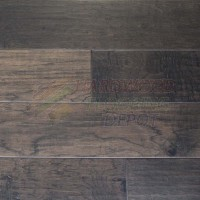 OASIS HICKORY NEPTUNE, GALAXY COLLECTION, D65-OT12, 6.5 INCH WIDE DISTRESSED,  HARDWOOD FLOORING