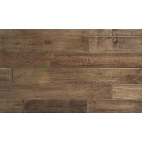URBAN FLOOR, MAPLE ANTIQUE, HANDSCRAPED SERIES, HSE-5013AT, 5 INCH WIDE MAPLE, LIFESTYLE COLLECTION, HARDWOOD FLOORING