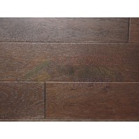 MATISSE COLLECTION, BEAUBORG, MTBB194, 6.5 INCH WIDE, FRENCH OAK, WIRE BRUSHED HARDWOOD FLOORING