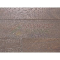 MATISSE COLLECTION, MARAIS, MTMA224, 6.5 INCH WIDE, FRENCH OAK, WIRE BRUSHED HARDWOOD FLOORING