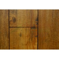 MEGA CLIC HONEY MAPLE MCBL-567 BLOOMFIELD COLLECTION AJ TRADING LAMINATE