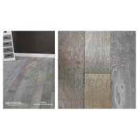 INDEPENDENCE, WORN LEATHER, ARCADIAN COLLECTION, IHFARC8WOR, 7.5 INCH WIDE ENGINEERED WALNUT, HARDWOOD FLOORING