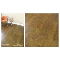 INDEPENDENCE, TOASTED ALMOND, HERITAGE COLLECTION, IHFHER8TOA, 7.5 INCH WIDE ENGINEERED MAPLE, HARDWOOD FLOORING