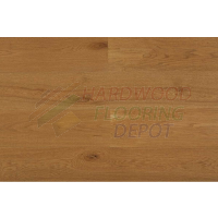 RIVAFLOORS, KRYPTON CROWN, GOLD DESIGN, 8 INCH WIDE PLANK, HARDWOOD FLOOR