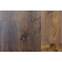"ROYAL OAK MAISON COLLECTION, MARRON DMROMA-06Y, 7.5"" WIDE, LONG PLANK, KLUMPP OIL FINISHED HARDWOOD FLOORING"