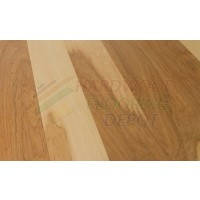 URBANA SERIES, NATURAL HICKORY  17818, 7 INCH WIDE, MILLSTONE COLLECTION HARDWOOD FLOORING