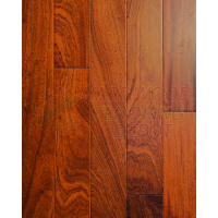 PRAVADA FLOORS, NATURAL SAPELE, EXOTIC COLLECTION, 3833-7273, SAPELE, 5 INCH WIDE, HARDWOOD FLOOR
