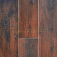 BELAIR LAMINATE | NERO 6DVNE | DA VINCI COLLECTION 12.3MM | BELAIR LAMINATE FLOORING
