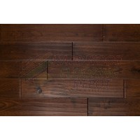MAMRE FLOOR CUYAHOGA VALLEY, NATIONAL PARK SERIES, NHC14-HS, 5 INCH WIDE HICKORY, HARDWOOD FLOORIING