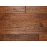 MAMRE FLOOR ZION, NATIONAL PARK SERIES, NHZ13-HS, 5 INCH WIDE HICKORY, HARDWOOD FLOORIING