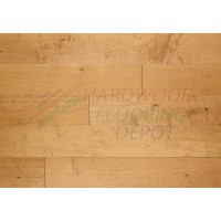 MAMRE FLOOR BRYCE CANYON, NATIONAL PARK SERIES, NMB09-ST, 5 INCH WIDE MAPLE, HARDWOOD FLOORING