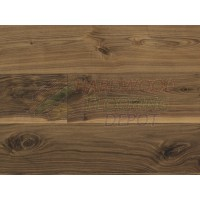 "MONARCH PLANK | FORTE COLLECTION NOCE, WALNUT, MON348FWNC, 8"" WIDE, UV OIL FINISH,  HARDWOOD FLOORING"