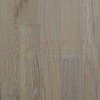 ARTISTRY, ASHLAND OAK, NORWOOD COLLECTION, 50199, 5 INCH WIDE, AUTHENTIC FRENCH WHITE OAK, UV MATTE LACQUER FINISH, HARDWOOD FLOORING