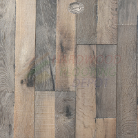 PROVENZA, OLD SCROLL, ARTEFACT COLLECTION, PRO2908, 6.25 INCH WIDE, WIRE BRUSHED, WHITE OAK, HARDWOOD FLOORING