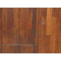 PALOMAR SERIES BORREGA HICKORY HIC8BOR SOLID 8 INCH WIDE MISSION COLLECTION HARDWOOD FLOORING