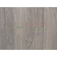 UNISTEP, PEWTER OAK, BLACKSTONE COLLECTION, ED-17035, 7 5/8  INCH WIDE, UNISTEP LAMINATE FLOORING