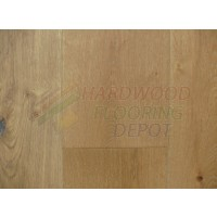 VILLA GIALLA PERUGIA VGP-907 EUROPEAN FRENCH WHITE OAK GARRISON HARDWOOD FLOORING