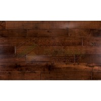 URBAN FLOOR, MALE GRANT, PRESIDENTIAL SIGNATURE COLLECTION, PSO-706, 4 3/4 INCH WIDE, SOLID MAPLE, HARDWOOD FLOORING
