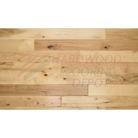 URBAN FLOOR, HICKORY ROOSEVELT, PRESIDENTIAL SIGNATURE COLLECTION, PSH-705, 4 3/4 INCH WIDE, SOLID HICKORY, HARDWOOD FLOORING