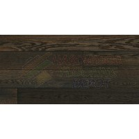 LEGANTE HARDWOOD, LAVA RIVER OAK, BAKER SERIES, PSOEWB5LR, 5 INCH WIDE WIRE BRUSHED OAK, HARDWOOD FLOORING