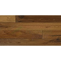 LEGANTE HARDWOOD, PILOT BUTTE OAK, BAKER SERIES, PSOEWB5PB, 5 INCH WIDE WIRE BRUSHED OAK, HARDWOOD FLOORING