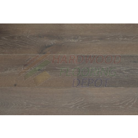 GRAND PACIFIC, RIVERS END, 127RE, WHITE OAK, 7.5 INCH WIDE HARDWOOD FLOORING