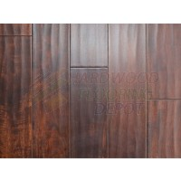 PRESERVE COLLECTION, ACACIA RIVER WALNUT, EP-A2D-RW, 4 3/4 INCH WIDE, SLCC HARDWOOD FLOORING