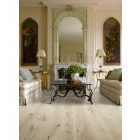 CALIFORNIA CLASSICS, MALTA, MEDITERRANEAN COLLECTION, MCMA792, 8 INCH WIDE AGED FRENCH OAK HARDWOOD FLOORING