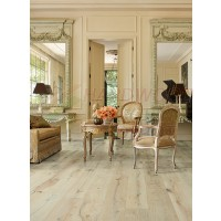 CALIFORNIA CLASSICS, TRIPOLI, MEDITERRANEAN COLLECTION, MCTP808, 8 INCH WIDE AGED FRENCH OAK HARDWOOD FLOORING