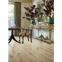 CALIFORNIA CLASSICS, VITTORIA, MEDITERRANEAN COLLECTION, MCVT815, 8 INCH WIDE AGED FRENCH OAK HARDWOOD FLOORING