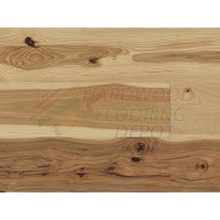 MONARCH PLANK | SAN ZENO MON127S2HSZ | STORIA II COLLECTION | 7 INCH WIDE HICKORY | UV OIL FINISH | HARDWOOD FLOORING