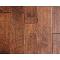 SLCC PACIFIC COAST COLLECTION, BIRCH SANTA BARBARA BEACH, VA11-N4, 5 INCH WIDE, SLCC HARDWOOD FLOORING