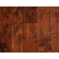 SLCC PACIFIC COAST COLLECTION, BIRCH NEW SANTA MONICA, VA11-N7, 5 INCH WIDE, SLCC HARDWOOD FLOORING