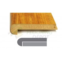 LAMINATE FLUSH STAIR NOSING