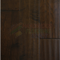 SLCC VAN GOGH COLLECTION, MAPLE STARRY NIGHT, VG-MDIS-SN6, 6 INCH WIDE, SLCC HARDWOOD FLOORING