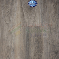 PROVENZA, UPTOWN CHIC COLLECTION,  BACKSTAGE BROWN,  PRO 2121, MAXCORE WATERPROOF LUXURY VINYL PLANK FLOORS