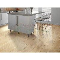 SHAW FLOORS | CASTLEWOOD TAPESTRY OAK  00146 | 7.5 INCHES WIDE | WIRE BRUSH DURASHIELD HARDWOOD FLOORING