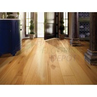 SHAW FLOORS | CASTLEWOOD TRESTLE OAK  00986 | 7.5 INCHES WIDE | WIRE BRUSH DURASHIELD HARDWOOD FLOORING