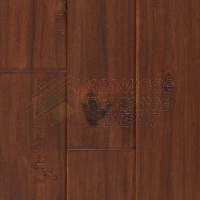 ELEGANCE, EXOTIC MAHOGANY, EXOTIC HANDSCRAPED COLLECTION, SWD0038AC, 4.75 INCH WIDE ACACIA SOLID, ELEGANCE WOOD FLOORING