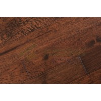 URBAN, HICKORY MUSTANG, MOUNTAIN COUNTRY COLLECTION, TCH-408-MU, 6 INCH WIDE HANDSCRAPED, HARDWOOD FLOORING
