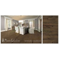 MONTARA, HADRIAN, MISSION COLLECTION, MR127OHA, 7.5 INCH WIDE, EUROPEAN WHITE OAK, HARDWOOD FLOORING