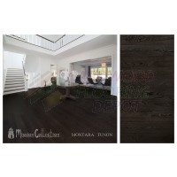 MONTARA, TUNON, MISSION COLLECTION, MR127OTU, 7.5 INCH WIDE, EUROPEAN WHITE OAK, HARDWOOD FLOORING