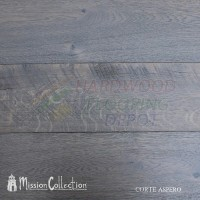CORTE, ASPERO, MISSION COLLECTION, COROAK75ASP, 7.5 INCH WIDE, OAK, HARDWOOD FLOORING