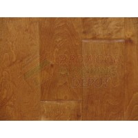 TOLOSA CHAPEL TOLBIR5CHA ENGINEERED BIRCH MISSION COLLECTION HARDWOOD FLOORING