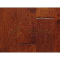 TOLOSA FIG TOLBIR5FIG ENGINEERED BIRCH MISSION COLLECTION HARDWOOD FLOORING