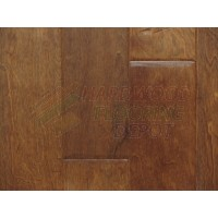 TOLOSA LEATHER TOLBIR5LEA ENGINEERED BIRCH MISSION COLLECTION HARDWOOD FLOORING
