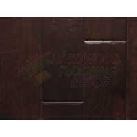 TOLOSA TOBACCO TOLBIR5TOB ENGINEERED BIRCH MISSION COLLECTION HARDWOOD FLOORING