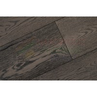 VILLA CAPRISI COLLECTION, URBAN FLOOR, TRENTINO, VCT-810, 9.5 INCH WIDE, LONG PLANKS, EUROPEAN WHITE OAK, HARDWOOD FLOORING