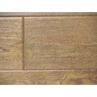 CARLTON SPANISH HILLS | WHITE OAK VIA GRANDE CHFSPHVIA | 7.5 INCH WIDE | CARLTON HARDWOOD FLOORING
